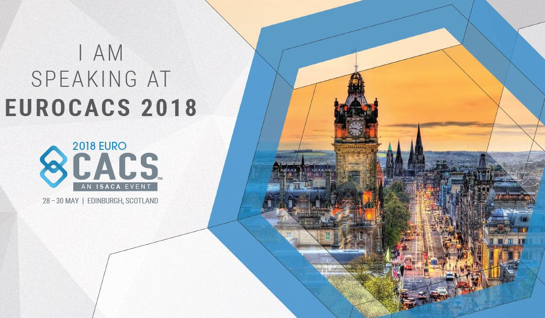 Euro CACS 2018
